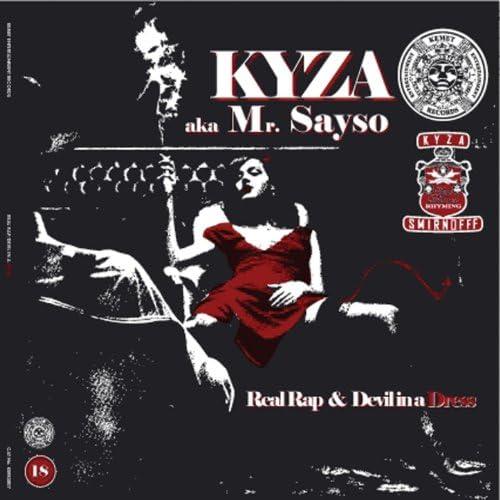 Kyza Smirnoff