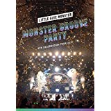 Little Glee Monster 5th Celebration Tour 2019 ~MONSTER GROOVE PARTY~(通常盤)(特典なし) [DVD]