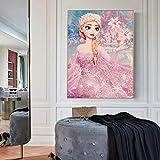 5D diy diamond painting, DIY Diamond Painting full drill Crystal diamond Embroidery...