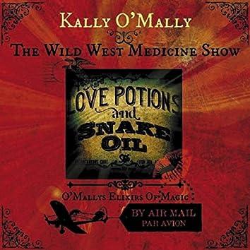 The Wild West Medicine Show