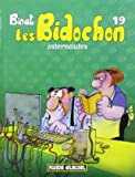 Les Bidochon, Tome 19 - Internautes