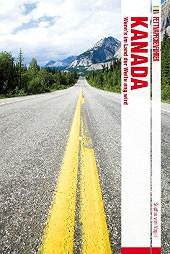 Fettnäpfchenführer Kanada: Wenn's im Land der Weite eng wird