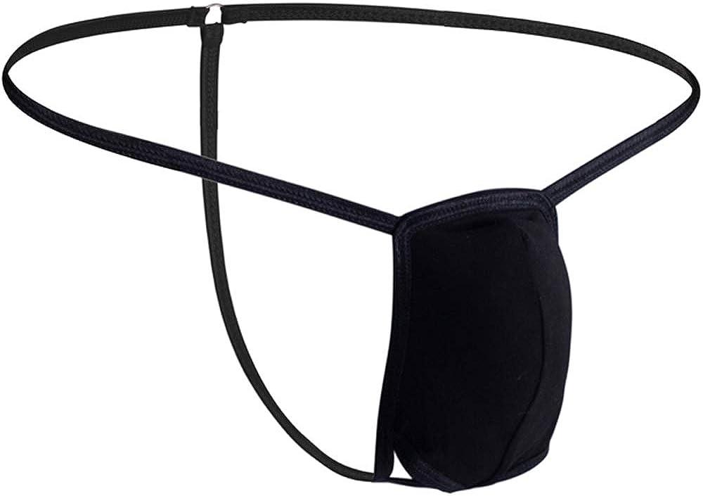 Sukrew Stirling V Brief men/'s underwear jock slip enhance backless male bikini