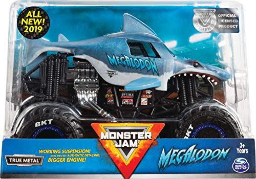 Monster Jam 6044869 vehículo de juguete - Vehículos de jug