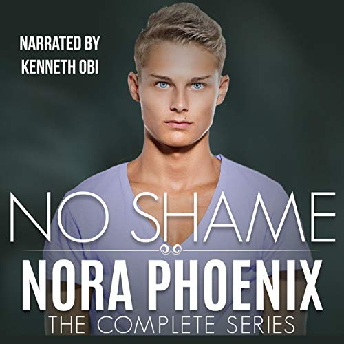 No Shame: The Complete Series cover art