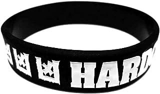 HARDCORE CHOCOLATE [凶 EVILR CIRCLE] シリコンバンド