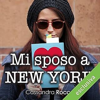 Mi sposo a New York copertina