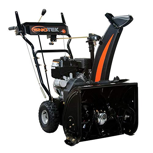 Best snow blower: Ariens SNO-Tek 20 In. 2-Stage Self-Propelled Gas Snow Blower