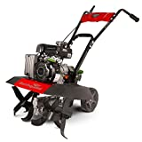 Earthquake 20015 Versa Front Tine Tiller Cultivator with 99cc 4-Cycle Viper...