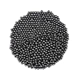 LZFLZ Activado Camada De Carbono Las Partículas De Carbón De Bambú Bolsa De Arena For Gatos Pala Nanocristalina Minerales Bolsa De Gato (Color : 30g, Size : 30g)