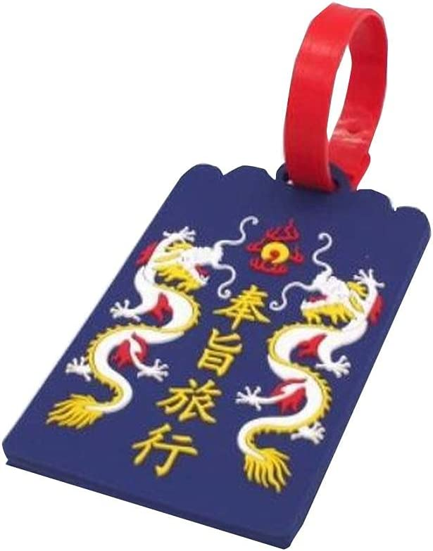 ZSWWSZD Travel Baggage Tag Useful La Identifier Luggage Suitcase Special sale item Sales