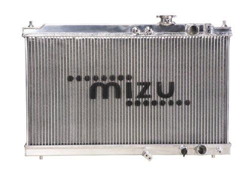 Mizu R-E30-82 Radiator for BMW M3 E30 with Manual Transmission