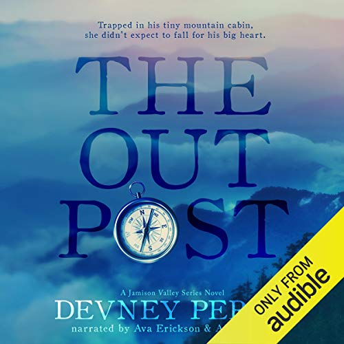The Outpost  By  cover art