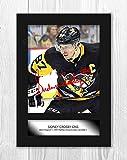Engravia Digital Sidney Crosby (1) NHL Pittsburgh Penguins