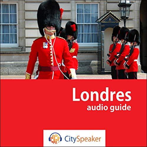 Couverture de Londres