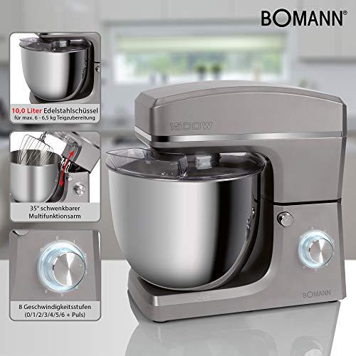 Bomann 660361