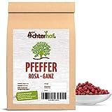 Pfeffer rot ganz 100 g rosa Pfefferbeeren Pfefferkörner ideal für die Pfeffermühle