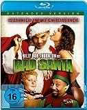 Bad Santa - Extended Version [Blu-ray] - Billy Bob Thornton