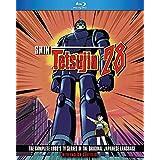 Shin Tetsujin 28 1980 Japanese Tv Series [Blu-ray]