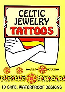 [(Celtic Jewelry Tattoos)] [By (author) Marty Noble ] published on (September, 2000)