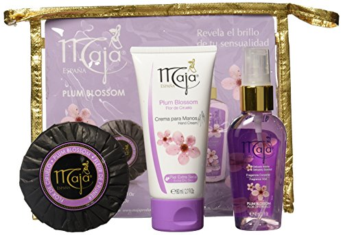 La Mejor Lista de Maja Perfume los 5 más buscados. 8