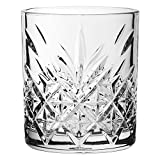 Pasabahce Timeless whisky bicchieri tumbler bassi (cl) (12bicchieri)...