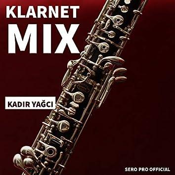 Klarnet Mix (feat. Sero Pro Official)