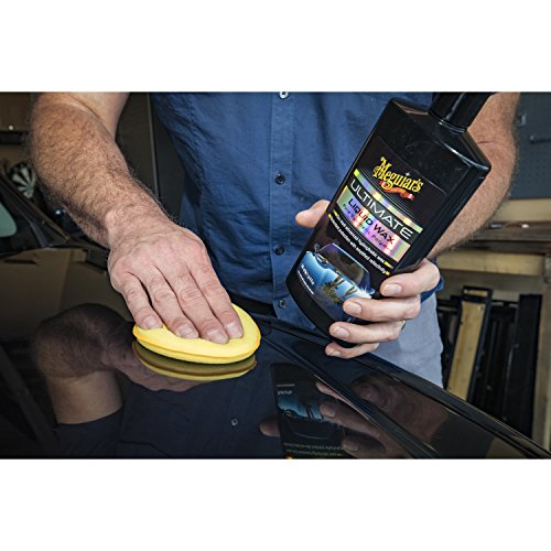 Meguiar's G18220 Ultimate Liquid Wax, 20 oz