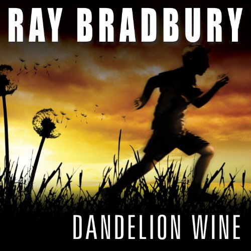 Dandelion Wine cover art