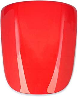 Rear Seat Fairing Cover Cowl For Kawasaki ZX6R 2000-2002 (Red)