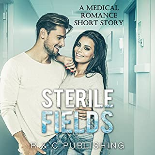 Sterile Fields cover art