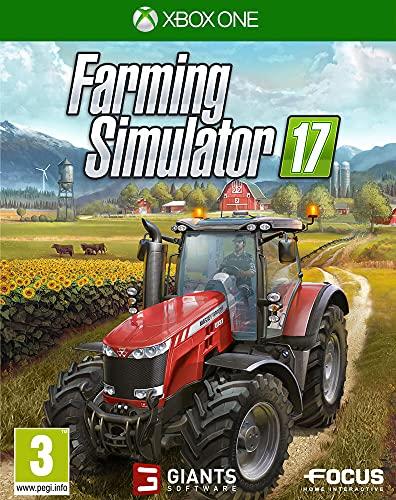 Farming Simulator 17 - Xbox One - [Edizione: Francia]
