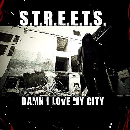Damn I Love My City (D.I.L.M.C.)