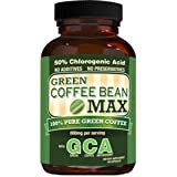 Green Coffee Bean Max, Premium Weight Loss Supplement - 1 Pack