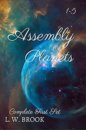 Assembly of Planets