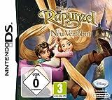 Disney Rapunzel: Neu verföhnt [Importación alemana]