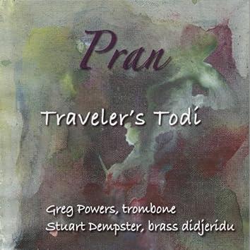Traveler's Todi