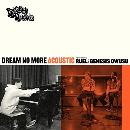 Billy Davis feat. Ruel & Genesis Owusu