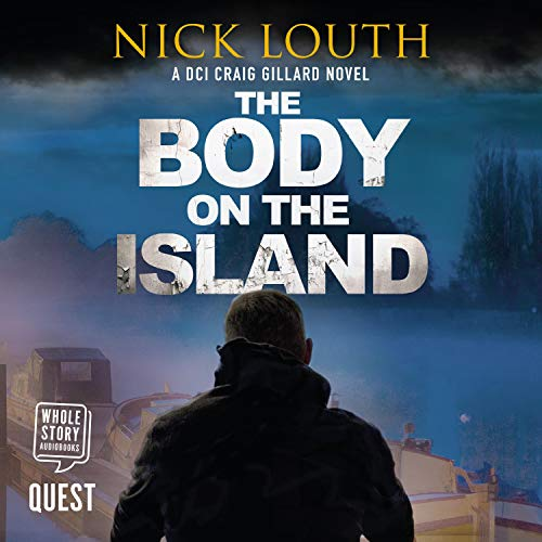 The Body on the Island Titelbild