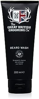 british beard company