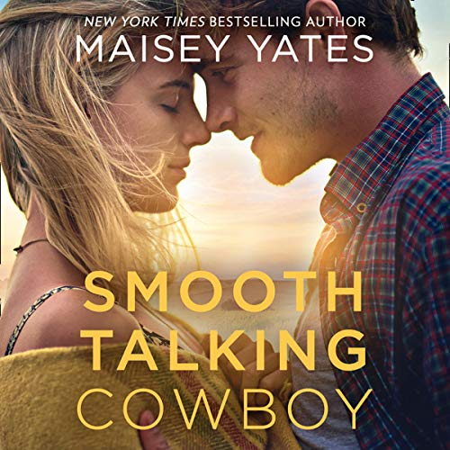 Smooth-Talking Cowboy Titelbild