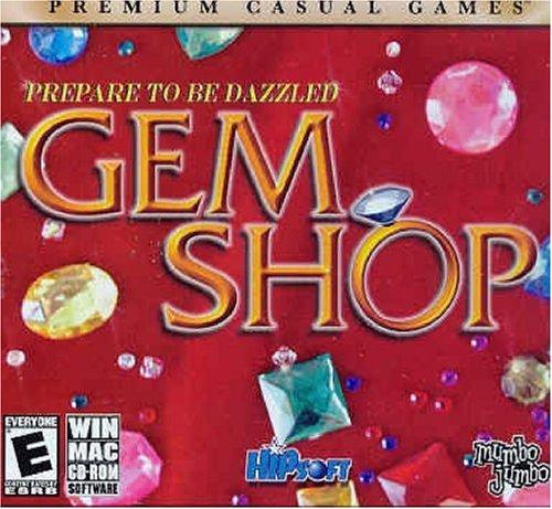 Some reservation 5 ☆ popular Gem Shop