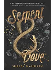 Serpent & Dove: Serpent & Dove, Book 1