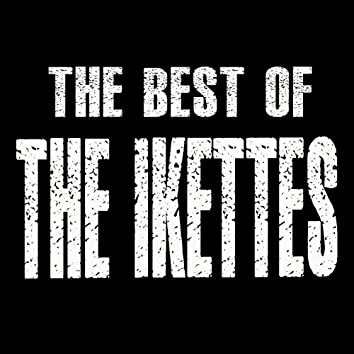The Best Of The Ikettes