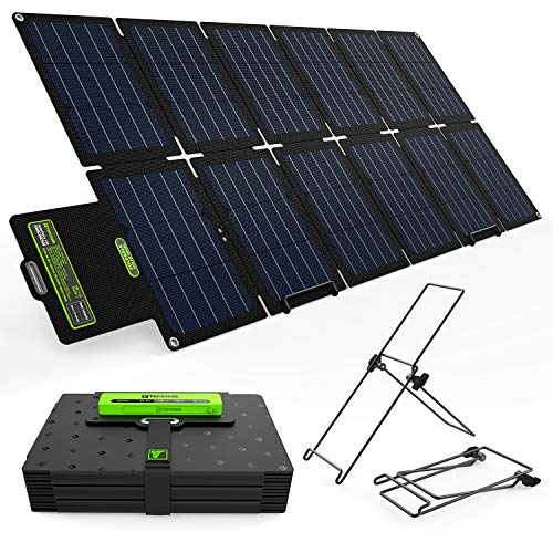 TP-solar 100W Foldable Kit