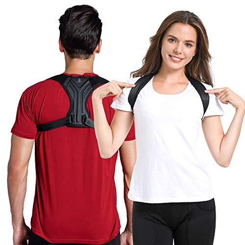 Posture Corrector for Women and Men $9.99 (50% Off with code)