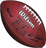 Wilson Nfl Football Tagliabue 1989 To 2006 F1000 - NFL Balls