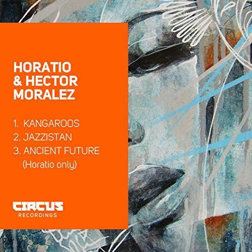 Horatio & Hector Moralez