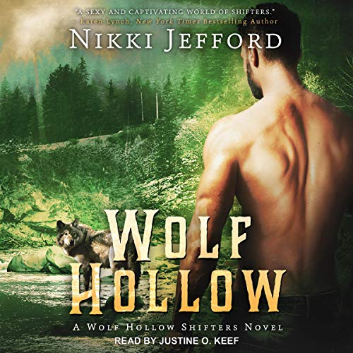 Couverture de Wolf Hollow