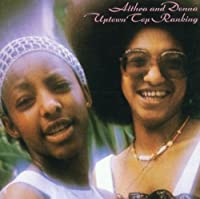 Uptown Top Ranking by Althea & Donna (2001-07-24)